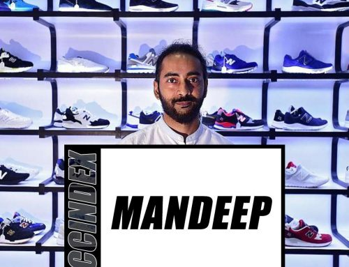 mandeep chopra