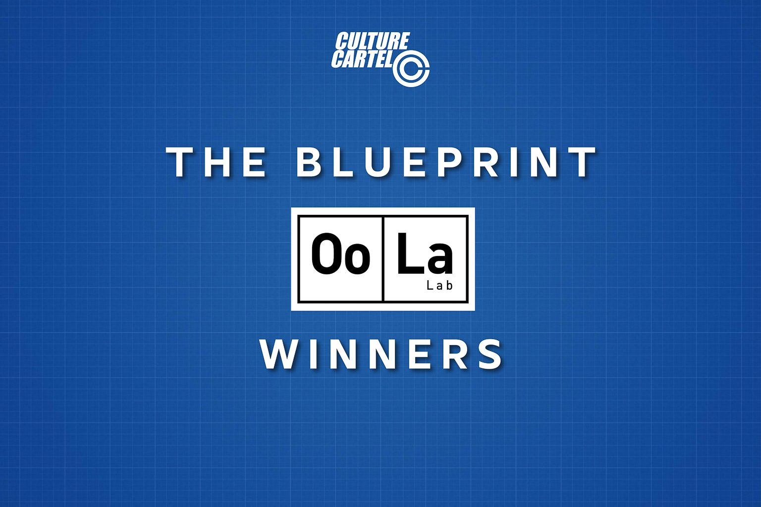 Oo La Lab : THE BLUEPRINT
