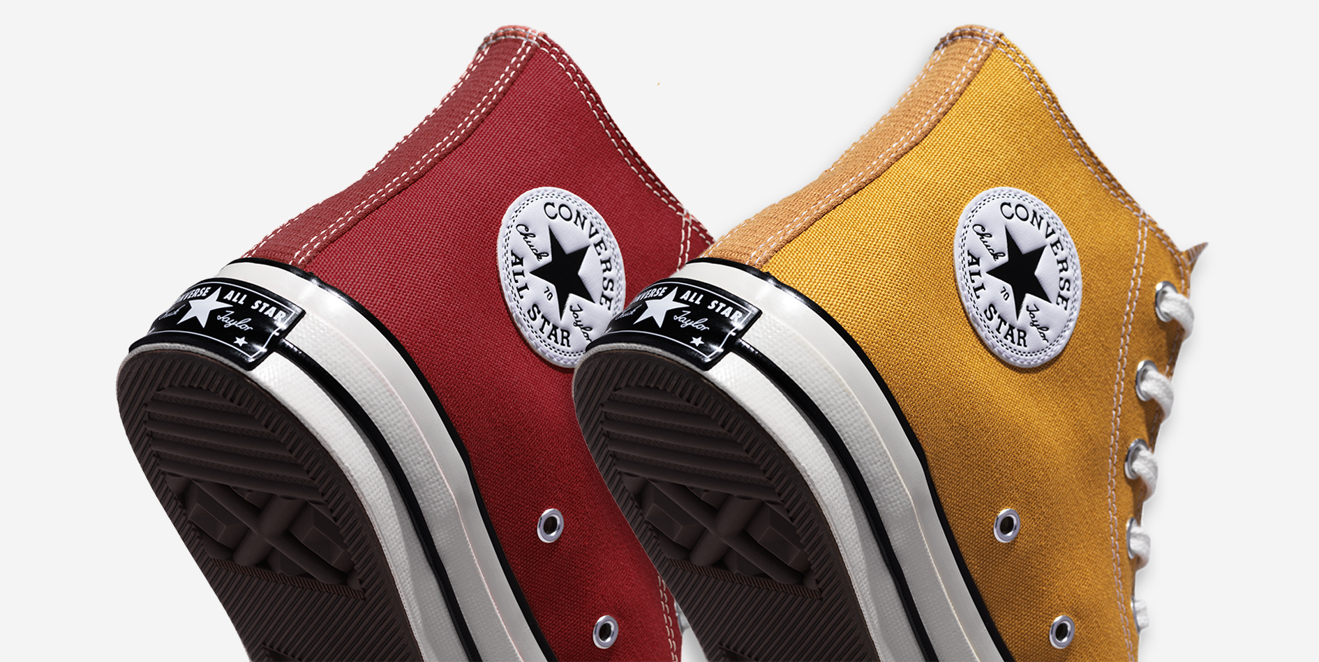 Converse Chuck 70 Pops Up at ION Orchard
