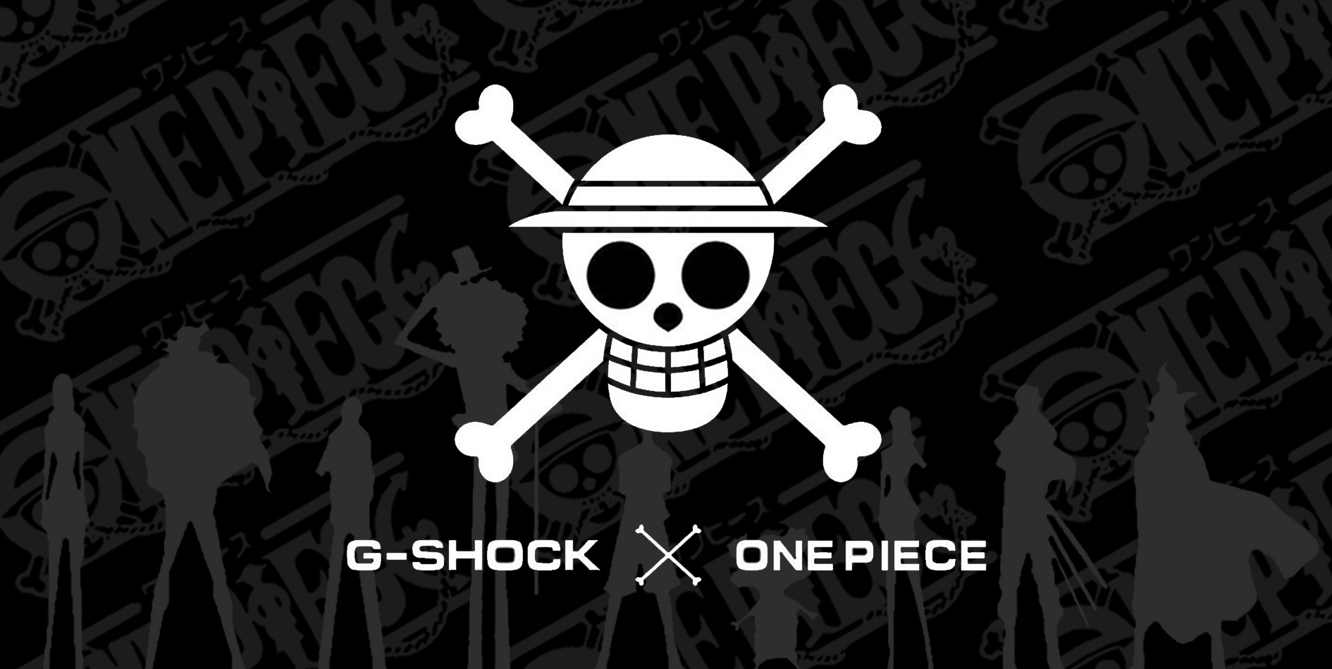 G-SHOCK Teams Up With One Piece For A Coveted Collab